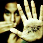 12 видов лжи, в которую не верят сильные разумом люди